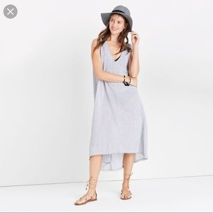 Madewell Belize Swim cover up